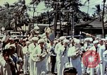 Image of Victory over Japan day Honolulu Hawaii USA, 1945, second 60 stock footage video 65675051645