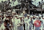 Image of Victory over Japan day Honolulu Hawaii USA, 1945, second 61 stock footage video 65675051645