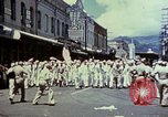 Image of Victory over Japan day Honolulu Hawaii USA, 1945, second 6 stock footage video 65675051647