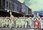 Image of Victory over Japan day Honolulu Hawaii USA, 1945, second 10 stock footage video 65675051647