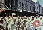 Image of Victory over Japan day Honolulu Hawaii USA, 1945, second 13 stock footage video 65675051647