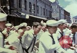 Image of Victory over Japan day Honolulu Hawaii USA, 1945, second 16 stock footage video 65675051647