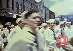 Image of Victory over Japan day Honolulu Hawaii USA, 1945, second 17 stock footage video 65675051647