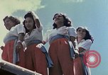 Image of Victory over Japan day Honolulu Hawaii USA, 1945, second 18 stock footage video 65675051647