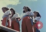 Image of Victory over Japan day Honolulu Hawaii USA, 1945, second 19 stock footage video 65675051647