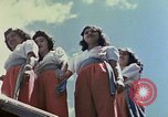 Image of Victory over Japan day Honolulu Hawaii USA, 1945, second 22 stock footage video 65675051647