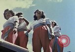 Image of Victory over Japan day Honolulu Hawaii USA, 1945, second 24 stock footage video 65675051647