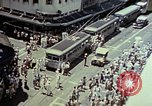 Image of Victory over Japan day Honolulu Hawaii USA, 1945, second 25 stock footage video 65675051647