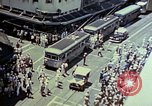 Image of Victory over Japan day Honolulu Hawaii USA, 1945, second 29 stock footage video 65675051647
