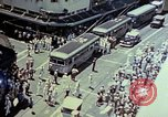 Image of Victory over Japan day Honolulu Hawaii USA, 1945, second 32 stock footage video 65675051647