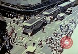 Image of Victory over Japan day Honolulu Hawaii USA, 1945, second 33 stock footage video 65675051647