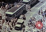 Image of Victory over Japan day Honolulu Hawaii USA, 1945, second 40 stock footage video 65675051647