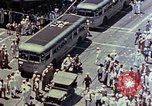 Image of Victory over Japan day Honolulu Hawaii USA, 1945, second 41 stock footage video 65675051647