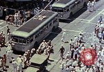 Image of Victory over Japan day Honolulu Hawaii USA, 1945, second 42 stock footage video 65675051647