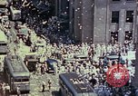 Image of Victory over Japan day Honolulu Hawaii USA, 1945, second 50 stock footage video 65675051647