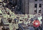 Image of Victory over Japan day Honolulu Hawaii USA, 1945, second 51 stock footage video 65675051647