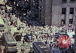 Image of Victory over Japan day Honolulu Hawaii USA, 1945, second 52 stock footage video 65675051647