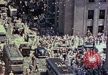 Image of Victory over Japan day Honolulu Hawaii USA, 1945, second 53 stock footage video 65675051647
