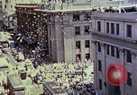 Image of Victory over Japan day Honolulu Hawaii USA, 1945, second 56 stock footage video 65675051647