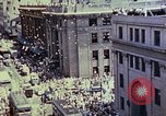 Image of Victory over Japan day Honolulu Hawaii USA, 1945, second 58 stock footage video 65675051647