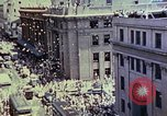 Image of Victory over Japan day Honolulu Hawaii USA, 1945, second 59 stock footage video 65675051647