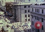 Image of Victory over Japan day Honolulu Hawaii USA, 1945, second 60 stock footage video 65675051647
