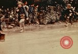 Image of United States Marine Corps Okinawa Ryukyu Islands, 1945, second 28 stock footage video 65675051660