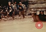 Image of United States Marine Corps Okinawa Ryukyu Islands, 1945, second 34 stock footage video 65675051660