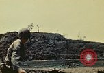 Image of United States soldiers Okinawa Ryukyu Islands, 1945, second 14 stock footage video 65675051663