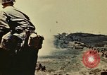 Image of United States soldiers Okinawa Ryukyu Islands, 1945, second 27 stock footage video 65675051663