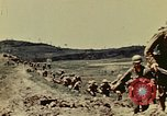 Image of United States soldiers Okinawa Ryukyu Islands, 1945, second 31 stock footage video 65675051663