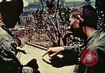 Image of United States soldiers Okinawa Ryukyu Islands, 1945, second 38 stock footage video 65675051663