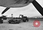 Image of B-29 Super Fortress Saipan Marianas Islands, 1944, second 29 stock footage video 65675051689