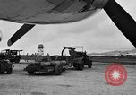 Image of B-29 Super Fortress Saipan Marianas Islands, 1944, second 30 stock footage video 65675051689