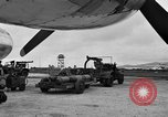 Image of B-29 Super Fortress Saipan Marianas Islands, 1944, second 31 stock footage video 65675051689