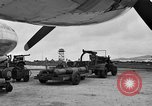 Image of B-29 Super Fortress Saipan Marianas Islands, 1944, second 32 stock footage video 65675051689