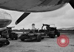 Image of B-29 Super Fortress Saipan Marianas Islands, 1944, second 33 stock footage video 65675051689