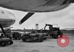 Image of B-29 Super Fortress Saipan Marianas Islands, 1944, second 34 stock footage video 65675051689