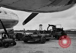 Image of B-29 Super Fortress Saipan Marianas Islands, 1944, second 35 stock footage video 65675051689