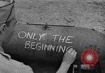 Image of B-29 Super Fortress Saipan Marianas Islands, 1944, second 39 stock footage video 65675051689