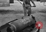 Image of B-29 Super Fortress Saipan Marianas Islands, 1944, second 43 stock footage video 65675051689