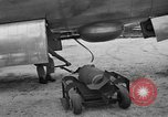 Image of B-29 Super Fortress Saipan Marianas Islands, 1944, second 46 stock footage video 65675051689