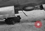 Image of B-29 Super Fortress Saipan Marianas Islands, 1944, second 49 stock footage video 65675051689