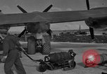 Image of B-29 Super Fortress Saipan Marianas Islands, 1944, second 62 stock footage video 65675051689