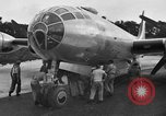 Image of B-29 Super Fortress Saipan Marianas Islands, 1945, second 14 stock footage video 65675051693
