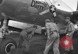 Image of B-29 Super Fortress Saipan Marianas Islands, 1945, second 21 stock footage video 65675051693