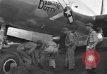 Image of B-29 Super Fortress Saipan Marianas Islands, 1945, second 22 stock footage video 65675051693
