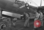Image of B-29 Super Fortress Saipan Marianas Islands, 1945, second 23 stock footage video 65675051693