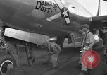 Image of B-29 Super Fortress Saipan Marianas Islands, 1945, second 24 stock footage video 65675051693
