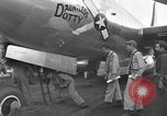 Image of B-29 Super Fortress Saipan Marianas Islands, 1945, second 25 stock footage video 65675051693
